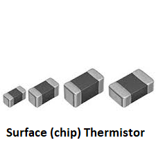 Surface (Chip) Thermistor
